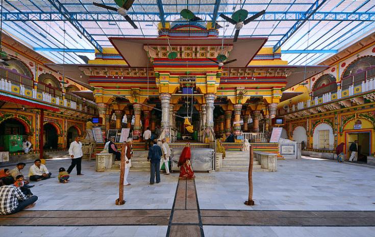 Dwarkadheesh-Temple-Mathura