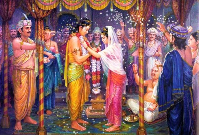 buddha-and-wife